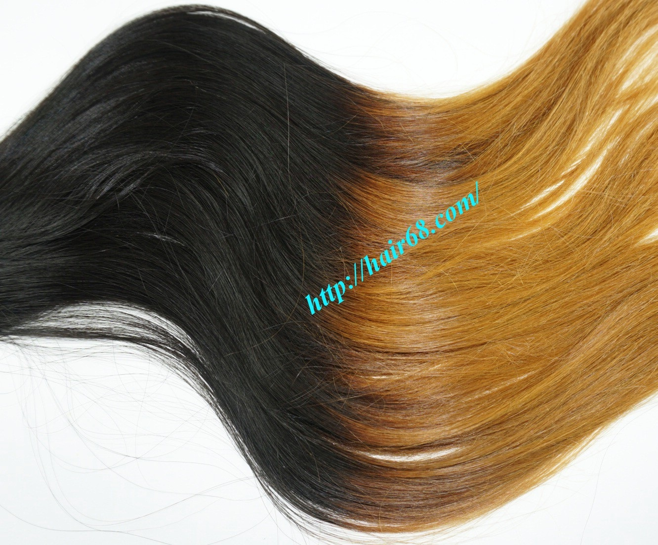 22 inch best ombre hair extensions 3