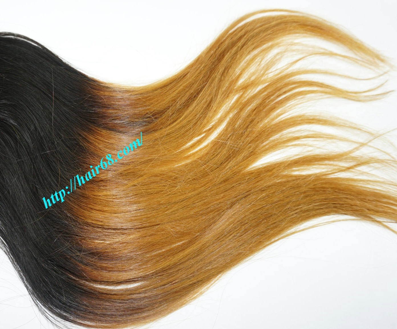 22 inch best ombre hair extensions 4