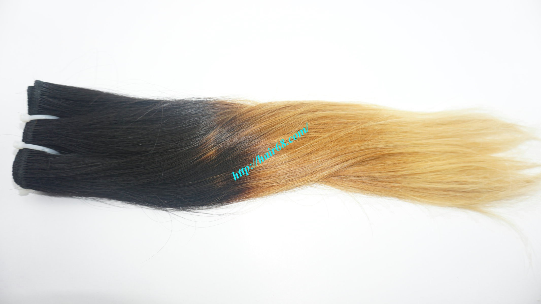 22 inch best ombre hair extensions 5