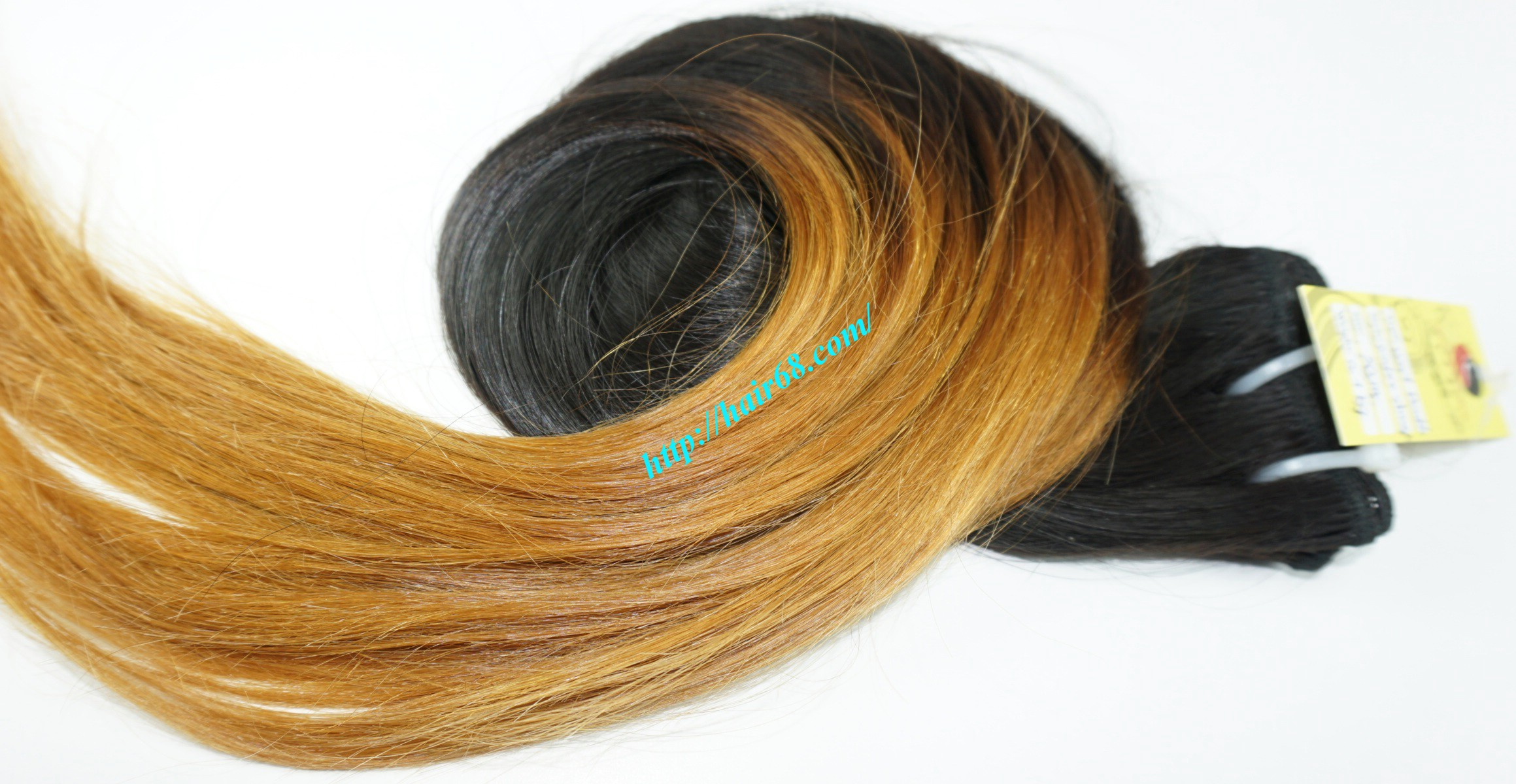 Price For 3 Piece 18 20 22 Best Ombre Hair Extensions