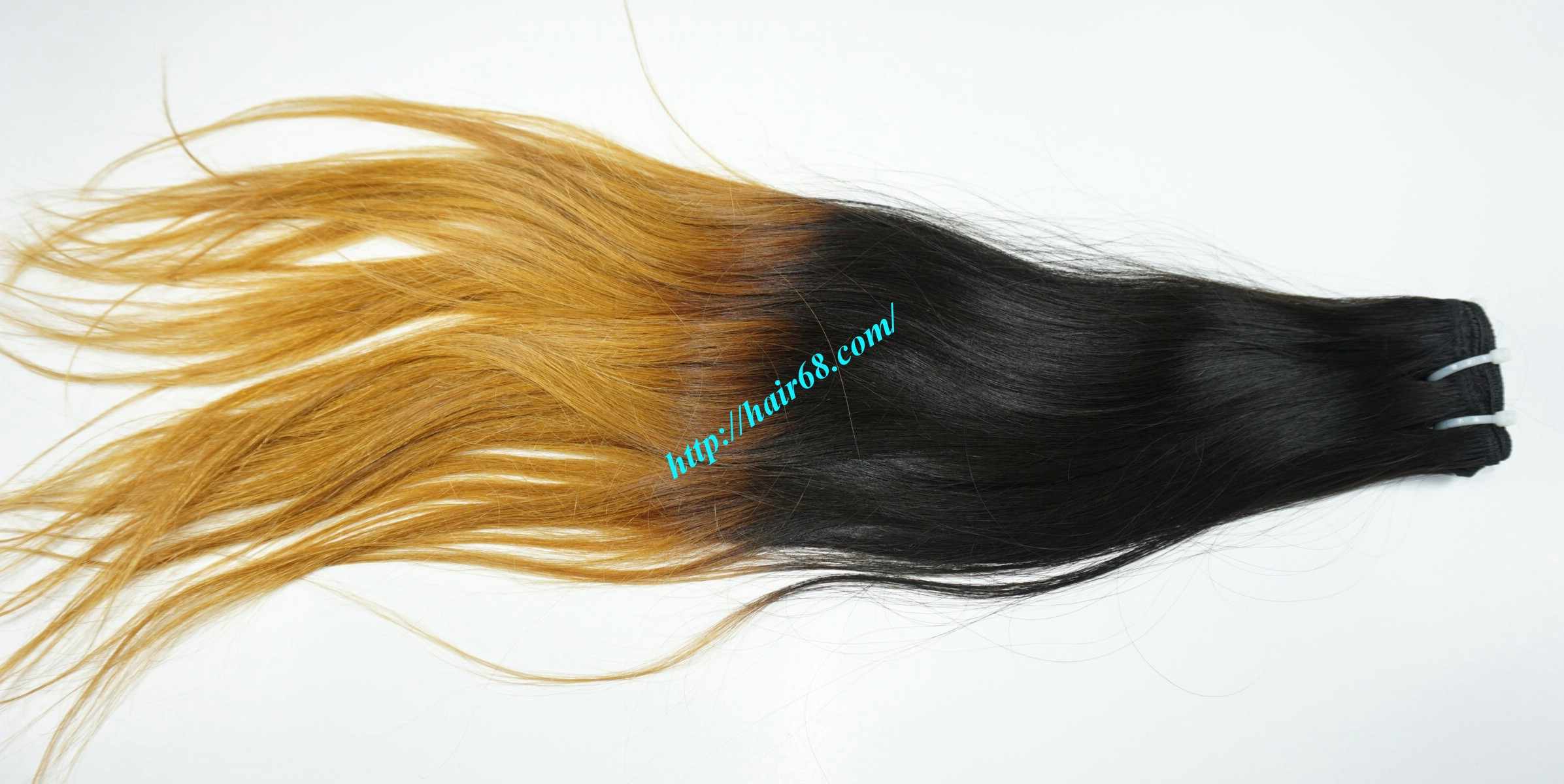 22 inch best ombre hair extensions 7