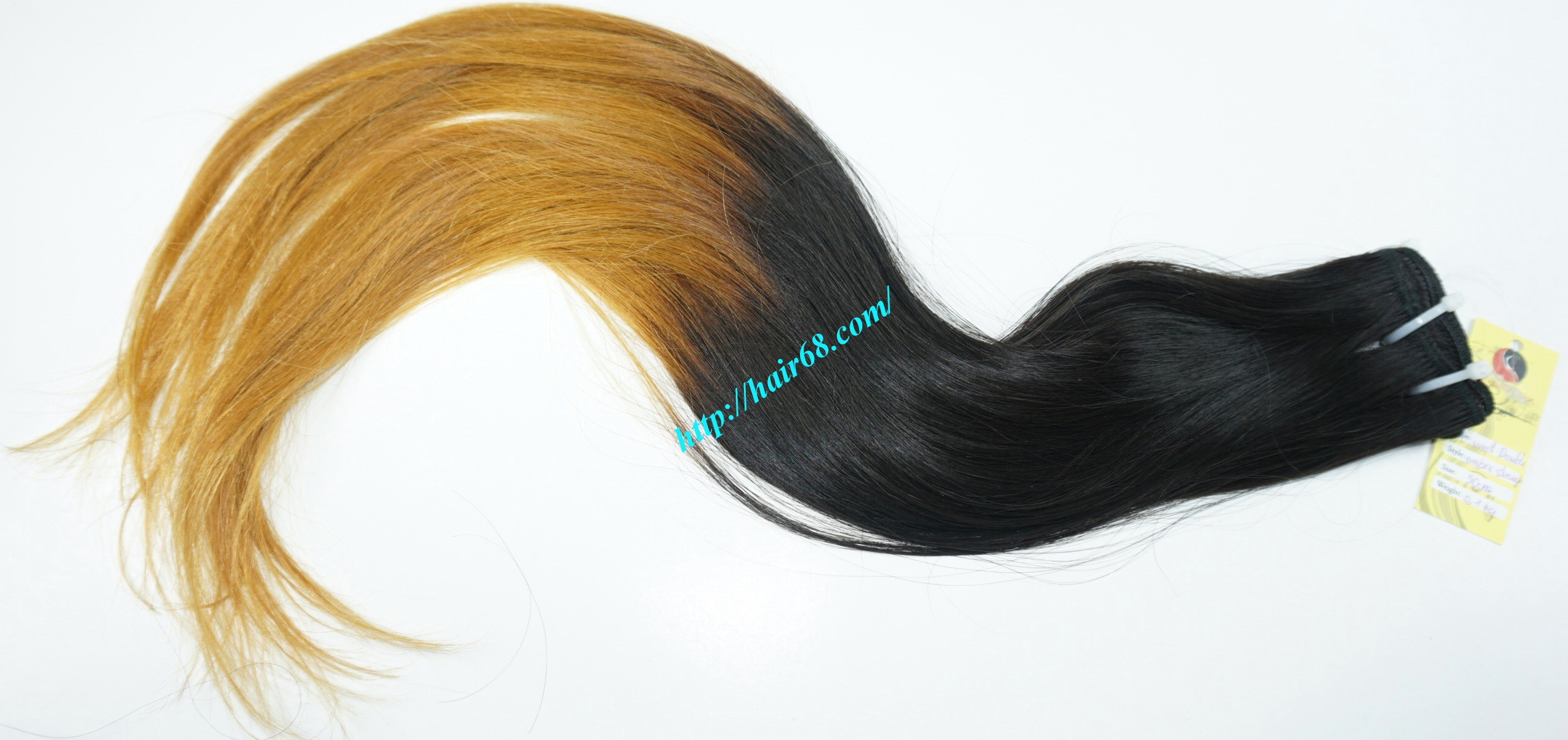 22 inch best ombre hair extensions 9