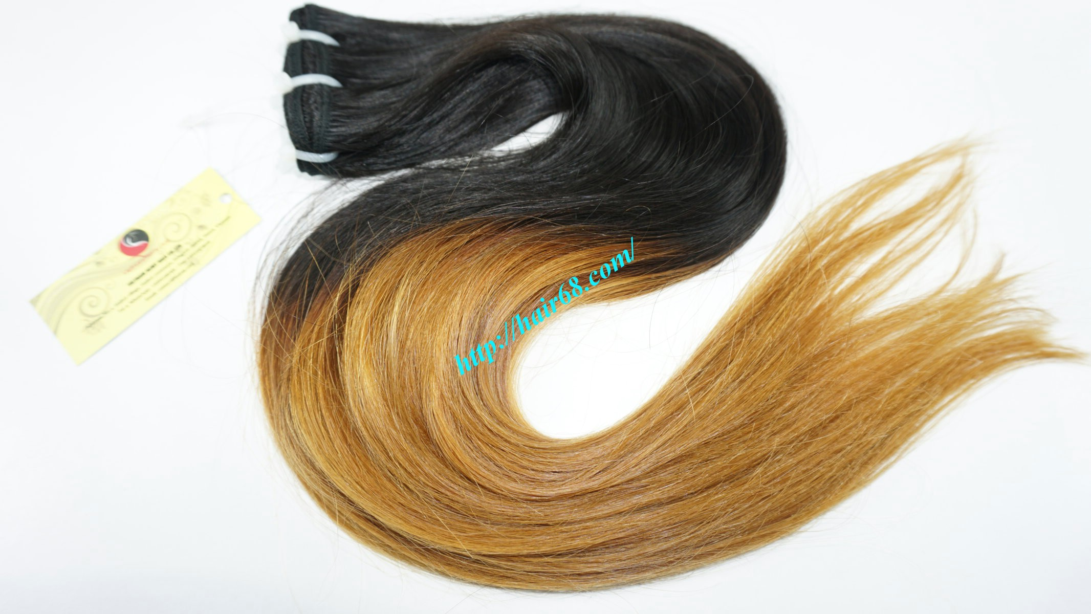 26 inch ombre hair extensions for black hair 6